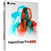 Corel – Logiciel PaintShop Pro 2019 [Téléchargement]