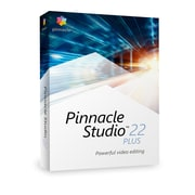Pinnacle Studio 22 Plus [Download]