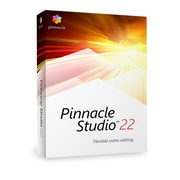 Pinnacle Studio 22 Standard [Download]