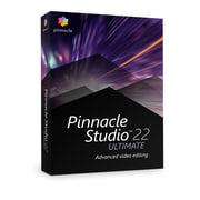 Pinnacle Studio 22 Ultimate [Download]