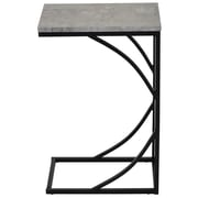 WHI Darcy C-Style Accent Table