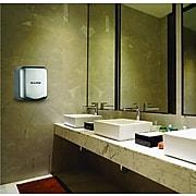 Alpine Industries Hemlock 400-10-SSB Automatic Hand Dryer, Chrome