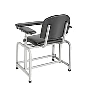 AdirMed Padded Blood Drawing Chair