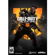 Jeu Call of Duty: Black Ops 4, pour PC