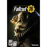 Jeu Fallout: 76, pour PC