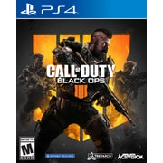 Jeu Call of Duty: Black Ops pour PS4