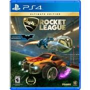 Jeu Rocket League : Ultimate Edition pour PS4