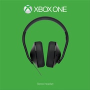 Xbox One 2018 Stereo Headset with Adapter