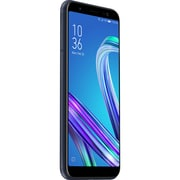 "ASUS ZenFone Max M1 5.5"" Unlocked Cell Phone, 16 GB, 1.4 GHz Qualcomm Snapdragon MSM8917 425, Android 7.0 Nougat, Black"