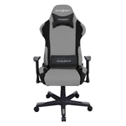 DXRacer® FD01 Formula Series Gaming Chair, Grey (OH/FD01/GN)