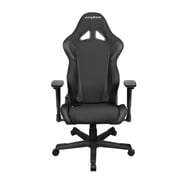 DXRacer RW106 Racing Series Gaming Chair, Black (OH/RW106/N)