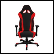 DXRacer RW106 Racing Series Gaming Chair, Red (OH/RW106/NR)