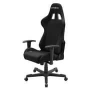 DXRacer FD01 Formula Series Gaming Chair, Black (OH/FD01/N)