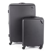 Bugatti 2-Piece ABS Hard Luggages