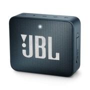 JBL - Haut-parleur Bluetooth GO 2 portable étanche, marine ardoise