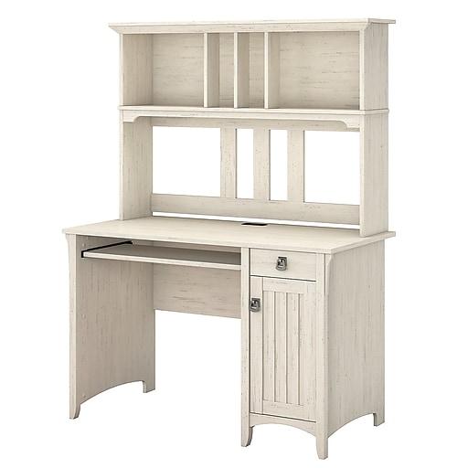 Ashley Furniture Salinas Ca: Bush Industries Salinas Mission Desk & Hutch
