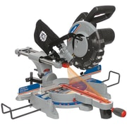 """King Canada 10"""" Sliding Compound Miter Saw with Twin Laser"""