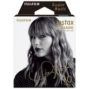 Fujifilm Instax SQUARE Taylor Swift Edition Instant Film, 10/Pack