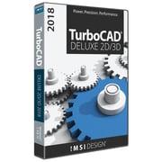 TurboCAD Deluxe 2018 [Download]