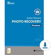 Stellar – Récupération de photos Phoenix Premium pour Windows [Téléchargement]
