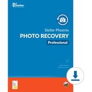 Stellar Phoenix Photo Recovery Professional Mac [Download]