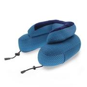 Cabeau Evolution Microbead Pillow, Blue