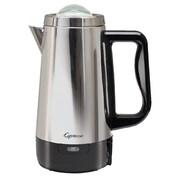 Capresso Coffee Perk 8-Cup
