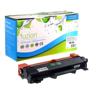 fuzion Compatible Brother TN730 Black Toner Cartridge