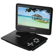 """Sylvania 10"""" Swivel Screen Portable DVD Player (SDVD1048)"""