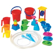 Learning Advantage™ Water Play Tool Set, 27/Set