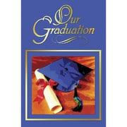 Hayes Our Graduation Program Covers, Multicolor, 25/Pack (H-PC40)