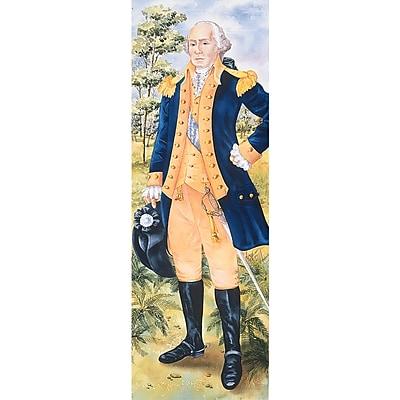 George Washington Colossal Character Poster