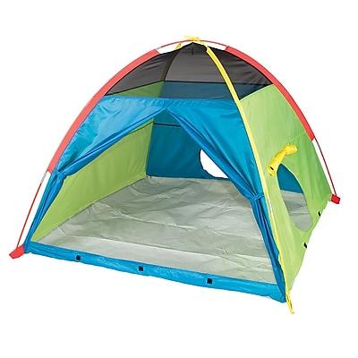 Pacific Play Tents Super Duper 4 Kid Play Tent, 46