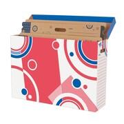 Trend Enterprises® File'n Save System® Bulletin Board Storage Box