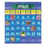 Teacher's Friend® Monthly Calendar Pocket Chart
