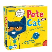 University Games Pete the Cat™ Groovy Buttons Game(UG-01256)