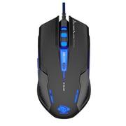 E-Blue Auroza Type-G Pro 3000DPI Gaming Mouse  (EMS607BKAA)