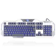 E-Blue Auroza Gaming Backlit Keyboard (EKM709WHUS)