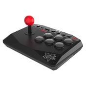 Mad Catz SFV Arcade FightStick Alpha for PS4 and PS3 (SFV891800S)