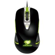 COUGAR 450M Optical Gaming Mouse, Black (3M450WOB.0)