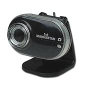 Manhattan High-Speed USB 1.3 mpixels Mega Cam (460477)