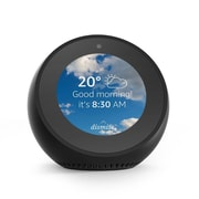 [PRESALE] Amazon Echo Spot, Black, English (53-007086)