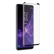 Blu Element3D Curved Glass Samsung Galaxy A8 (2018) Black (BTGA8BK)