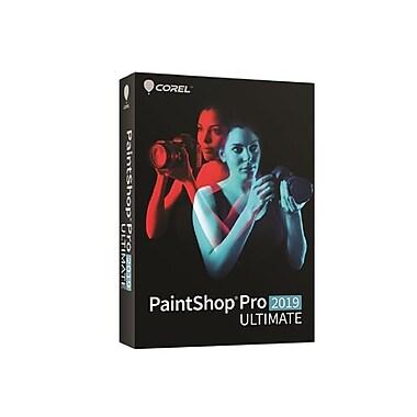paintshop pro 2019 ultimate vs photoshop