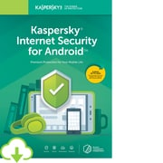 Kaspersky Internet Security for Android 1 User 1-Year [Download]