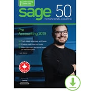 Sage 50 Pro Accounting 2019 [Download]
