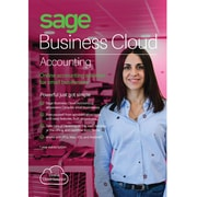 Sage Business Cloud Accounting, 1-Year Subscription [Download]