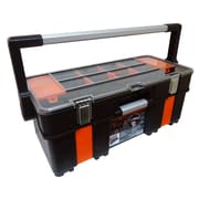 "Kubota 24"" Tool Tote and Clear Organizer (12022)"