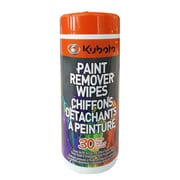 Kubota Paint Removal Wipes, 4/Pack (12180)