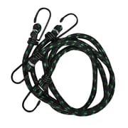 Logix 2-Piece Bungee Cord Set, 4/Pack (99117)